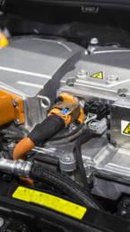 Motore: Limcar srl: progettazione, produzione e di soluzioni ingegneristiche per quadricicli elettrici.